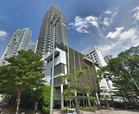 Property for Auction at Swiss Garden Residences