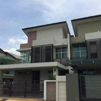Property for Rent at Taman Kelab Ukay