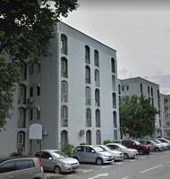 Property for Sale at Desa Pandan Apartment