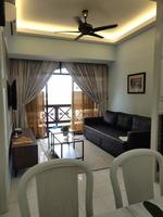 Property for Rent at Plaza Melaka Raya Service Apartment