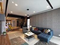 Serviced Residence For Sale at Taman Sungai Besi, Sungai Besi