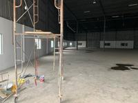 Detached Factory For Rent at Kampung Baru Subang, Shah Alam