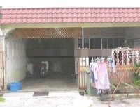 Property for Auction at Taman Bersatu