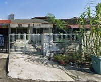 Terrace House For Auction at Taman Taynton View, Cheras