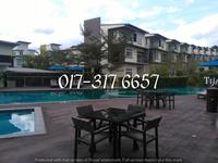 Property for Rent at Tijani Ukay