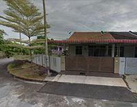Property for Auction at Taman Merak Jaya