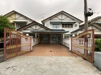 Property for Rent at Cheras Perdana