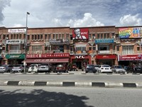 Property for Rent at Bandar Sungai Long