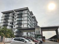 Property for Sale at Mahkota Residence