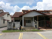 Property for Sale at Taman Sungai Kapar Indah
