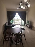 Property for Rent at Mahsuri Square