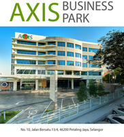 Property for Rent at Axis Business Park