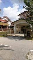 Semi D For Rent at Taman Desiran Malawati, Kuala Selangor