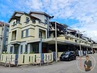 Property for Sale at Taman Setia