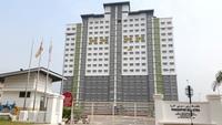 Property for Rent at Seri Atria Apartment