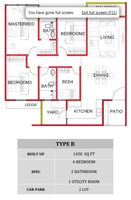 Property for Auction at Perdana Emerald