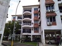 Property for Sale at Melawati Hillside Apartment
