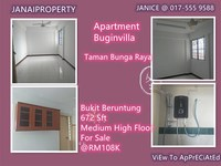 Property for Sale at Apartment Buginvilla