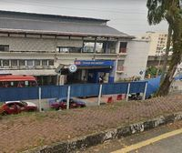 Bungalow House For Auction at Section 22, Petaling Jaya