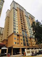 Property for Auction at Taman Sri Jati