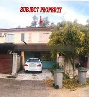 Property for Auction at Taman Tanjung Puteri Resort