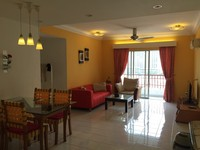 Property for Rent at Puncak Seri Kelana