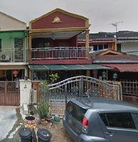 Property for Auction at Taman Selayang Utama