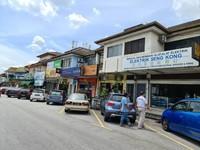 Shop Office For Rent at Jalan Dato Yusof Shahbudin, Klang