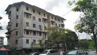 Property for Auction at Taman Bukit Subang