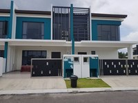 Property for Sale at Bandar Seri Alam