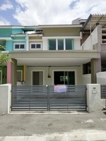 Property for Sale at Bandar Lahat Mines