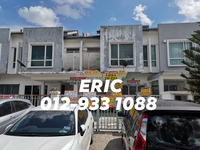 Property for Auction at Taman Puchong Prima