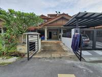 Property for Sale at Taman Desa Meru Indah