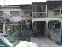 Property for Auction at Taman Sri Langkap