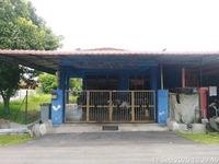 Property for Auction at Taman Rambai Emas