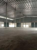 Detached Warehouse For Rent at Kawasan Perindustrian Nilai 3, Nilai