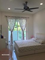 Property for Rent at Subang Parkhomes