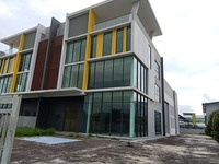 Property for Sale at Taman Perindustrian Meru Indah
