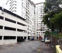 Property for Rent at Pangsapuri Desa Tenaga
