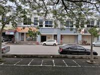 Shop Office For Rent at Bandar Laguna Merbok, Sungai Petani
