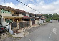 Property for Auction at Bandar Baru Permas Jaya