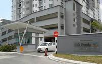 Property for Rent at Villa Tropika