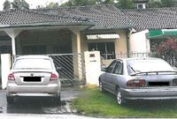 Property for Auction at Taman Chip Aik