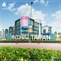 Property for Rent at Setia Ecohill