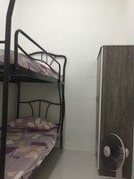 Shop Apartment Room for Rent at The Trillium, Sungai Besi