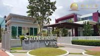 Property for Sale at Sentinelle Ville @ BM Utama