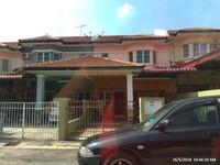 Property for Auction at Taman Kemuning