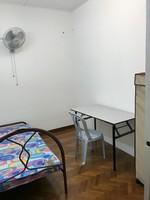 Terrace House Room for Rent at SS5, Kelana Jaya