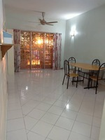 Property for Rent at Pangsapuri Seri Meranti