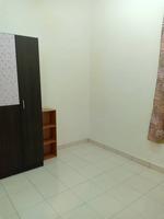 Apartment For Rent at Pangsapuri Seri Meranti, Puchong Hartamas